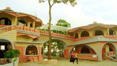 রংপুরে ঘাগট বিনোদন পার্ক